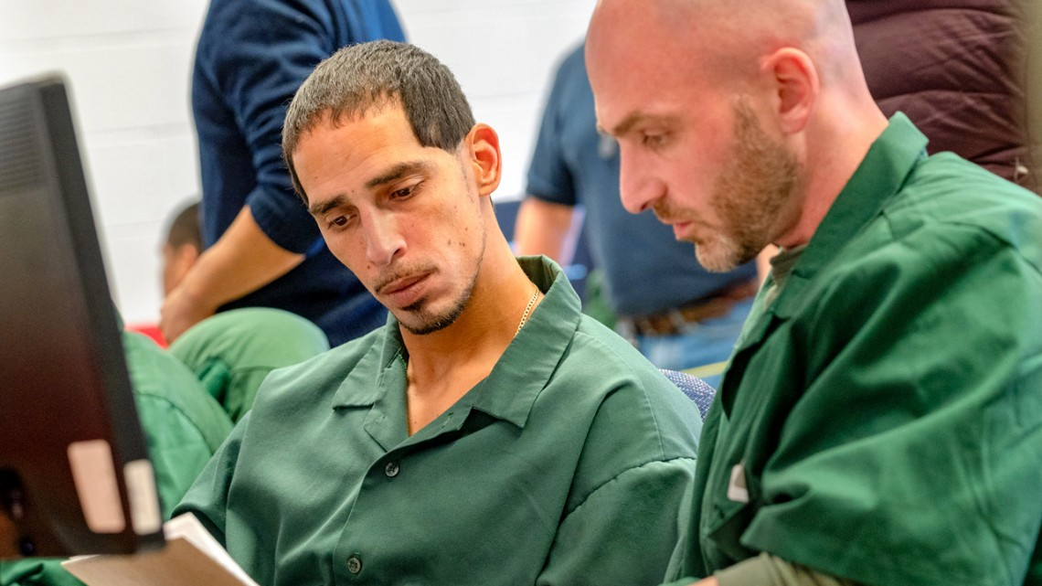 Cornell undergraduates are deepening their knowledge of Cornell University Library's abundant scholarly resources by helping those with no access to them: incarcerated students at Cayuga Correctional Facility.